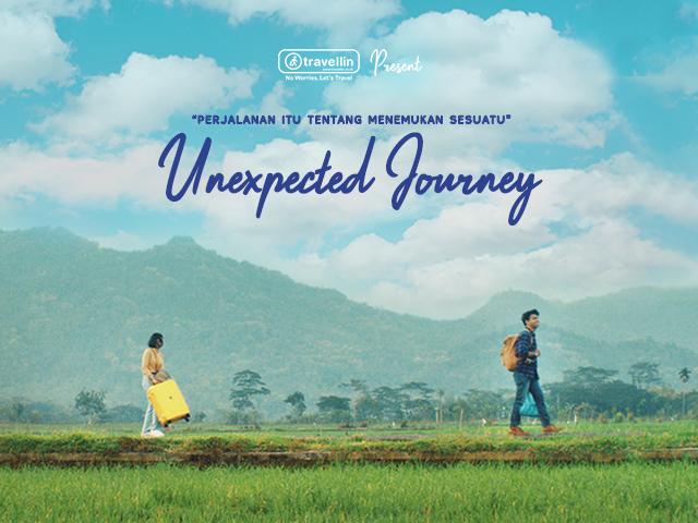 """Unexpected Journey"""