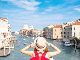 Dengan Asuransi, Perjalanan Mengunjungi Eropa Menjadi Aman