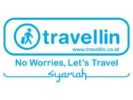Asuransi Perjalanan Syariah