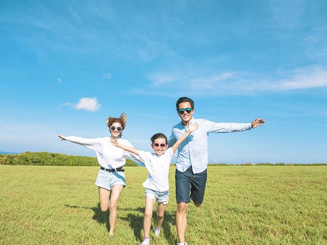 7 Keuntungan Memiliki Asuransi Perjalanan Keluarga
