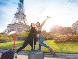 Asuransi Perjalanan ke Eropa