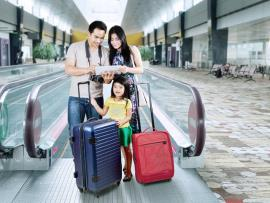 Asuransi Perjalanan Keluarga  demi Kenyamanan Bersama