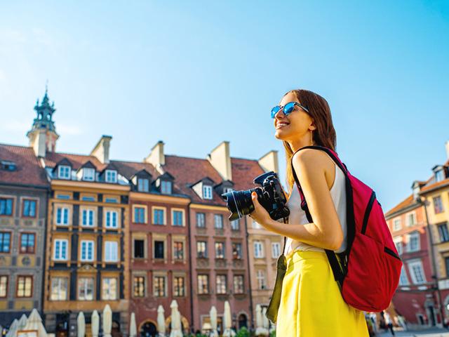 Asuransi Perjalanan ke Luar Negeri