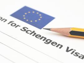 Mengenal Visa Schengen