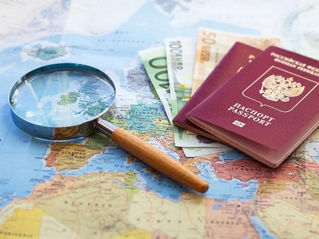 Membuat Visa Schengen, Butuh Biaya Berapa?