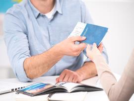 Cara Membuat Visa