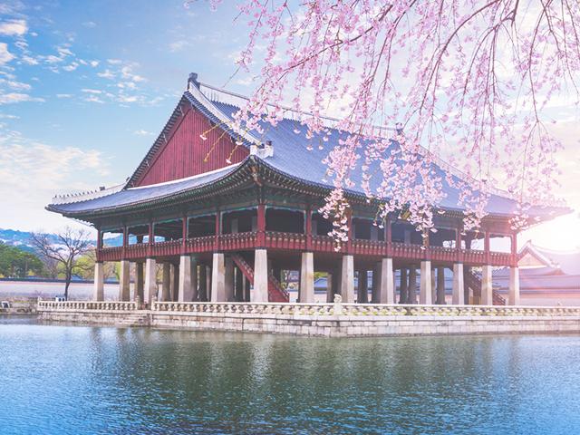 Ingin Pergi ke Negara Ginseng? Berikut Cara Membuat Visa ke Korea Selatan