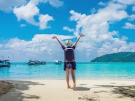 Asuransi Perjalanan Keluarga dan Keuntungannya