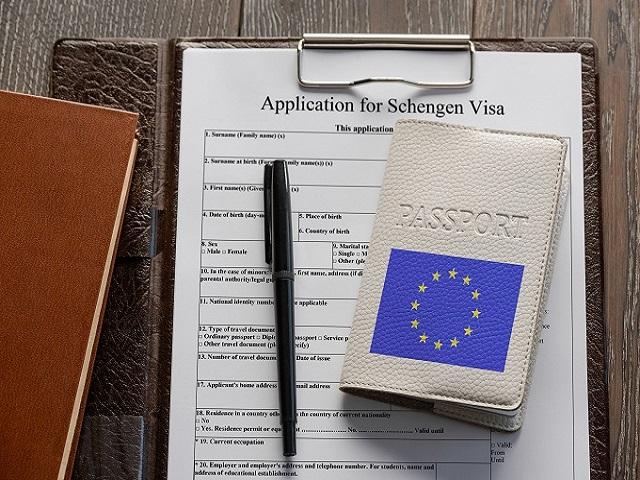 Syarat dan Biaya Pembuatan Visa Schengen Terbaru Tahun 2021