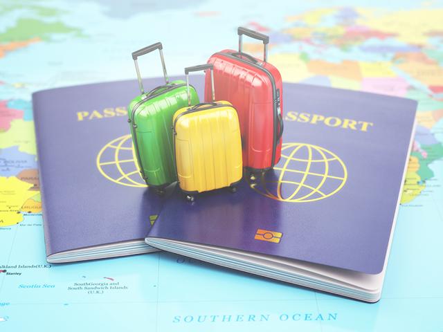 Apa Sih Visa Schengen Itu? Simak Penjelasannya Berikut